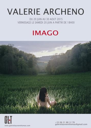Flyer Valérie Archeno