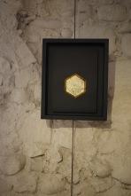 Alvéole 3D papier