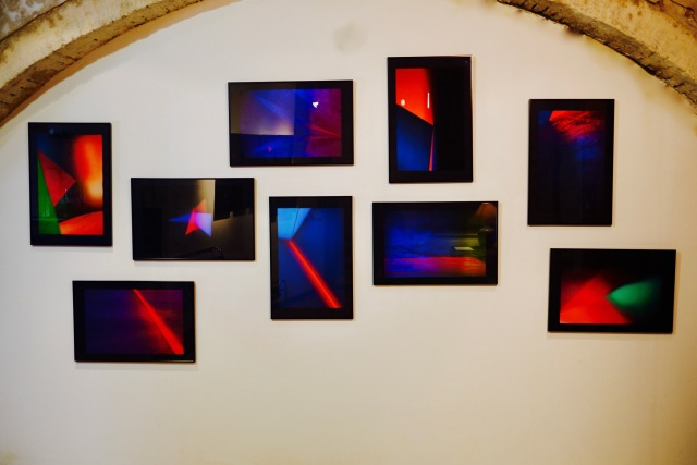 Photos Couleur-Lumière 53,3x38cm